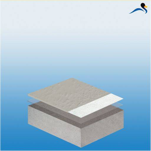 KEMPEROL® V210 Liquid Applied Waterproofing - Cold Roof System