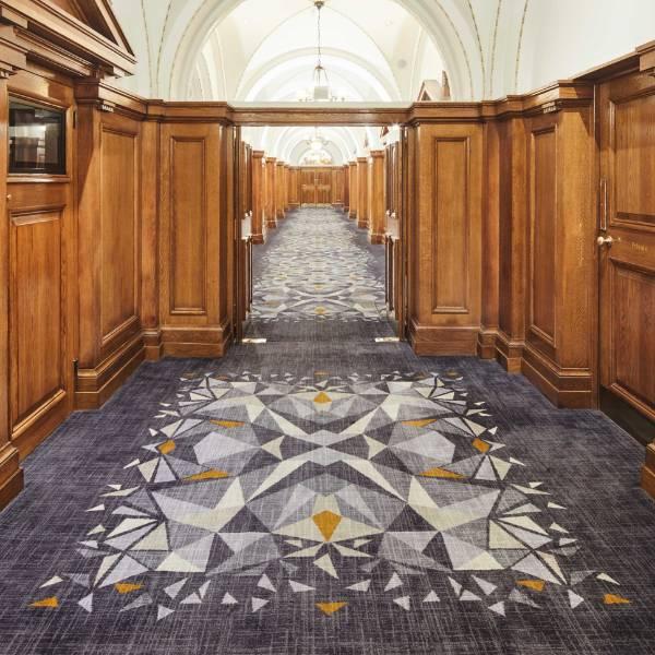 Marriott Hotel County Hall, London