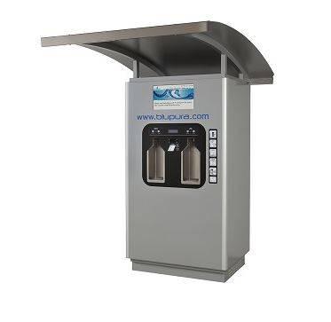 CITY 1.0 Bottle Refill Station