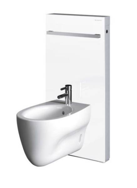 Monolith Sanitary Modules, Bidet