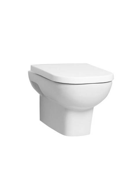 VitrA Nest Wall-hung WC Pan, 5160