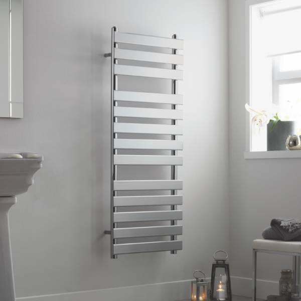 Perlo Designer Towel Rail