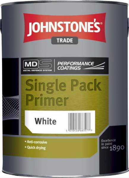 Single Pack Primer (Performance Coatings)