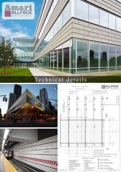 Allface Technical Details