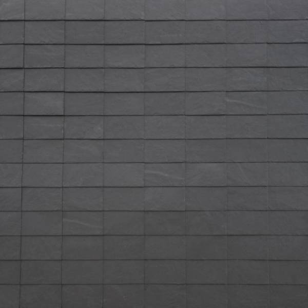 CUPACLAD® 101 Parallel - Natural Slate Cladding