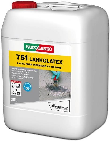 751 Lankolatex