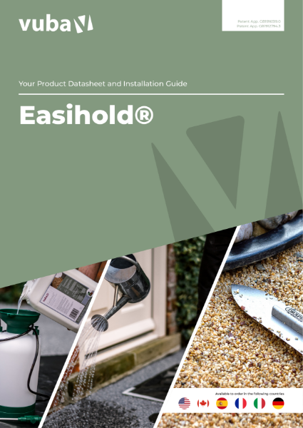 Easihold Product Guide