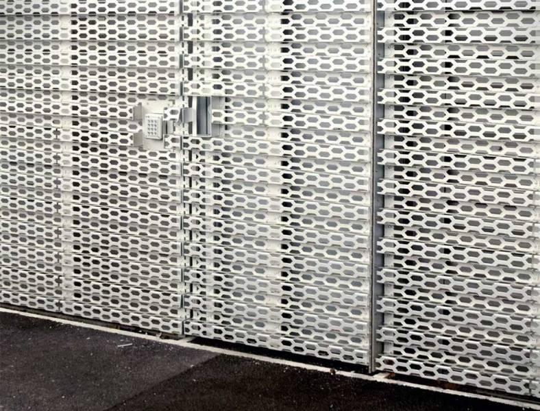 Steel Doors AD60 Amourdoor Acoustic Soundproof