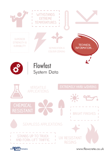 Flowfast Product Data