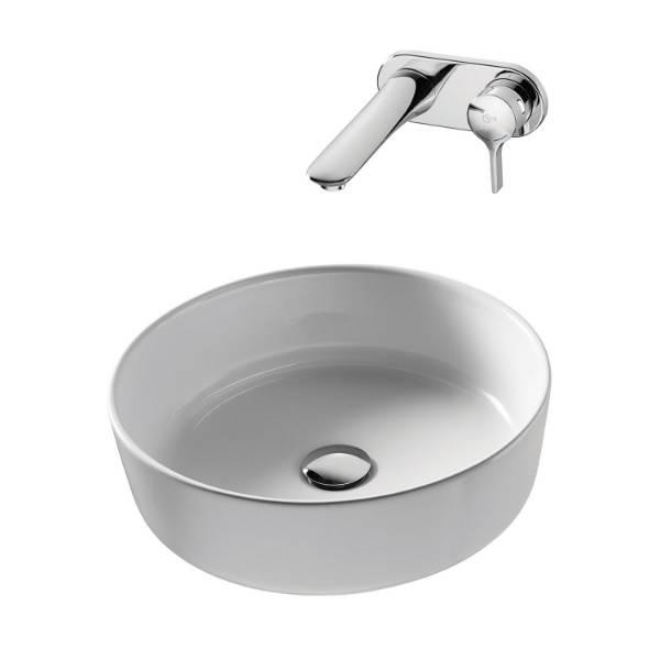 Bonamico 45 cm Vessel Washbasin