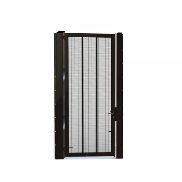 Securifor Double Leaf - Stainless steel gates