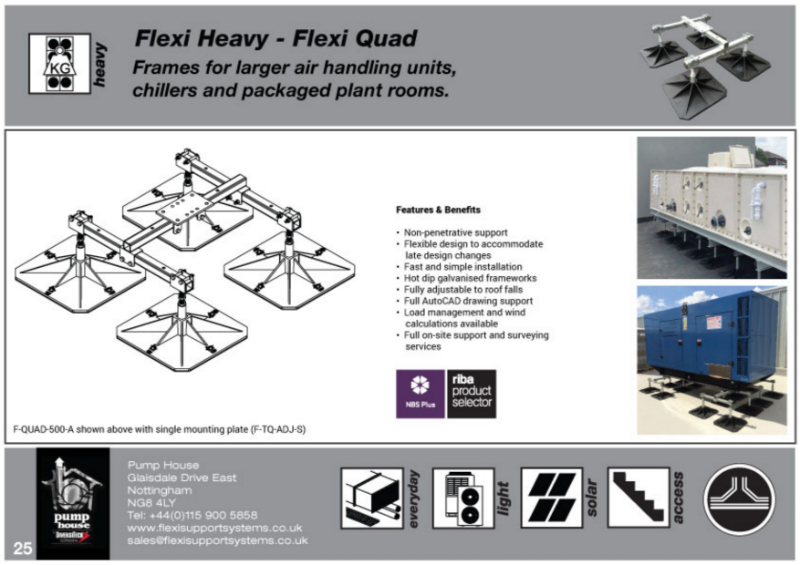 Flexi Heavy - Flexi QUAD
