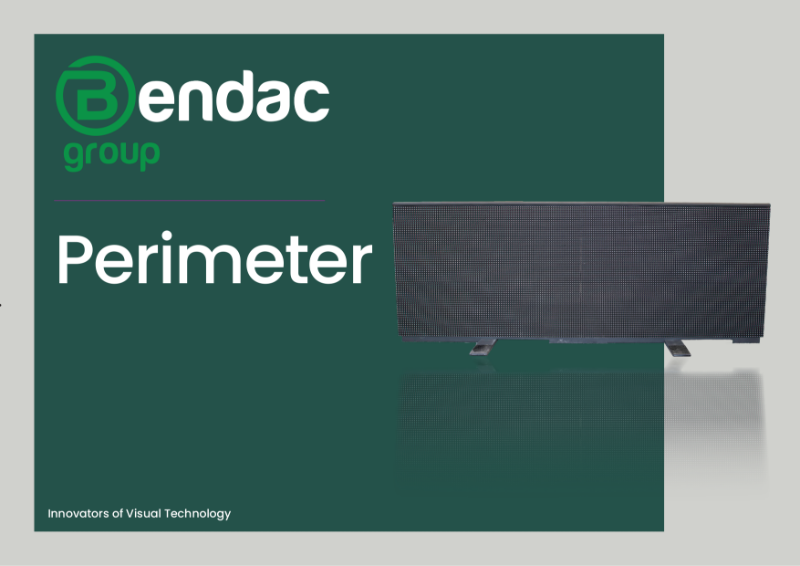 Bendac Perimeter Product Brochure