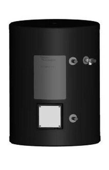 ECSd Direct Cylinder