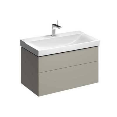 XENO² Vanity Unit 880 mm (807290000, 807291000 and 807292000)