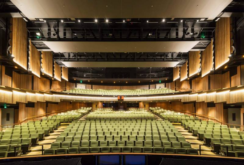 Cairns Performing Arts Centre, QLD