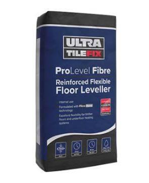 ProLevel Fibre: Reinforced Flexible Floor Leveller