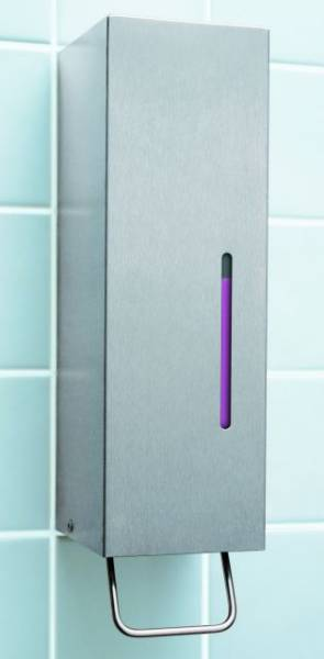 Soap Dispenser Foam B-26627 and B-26637