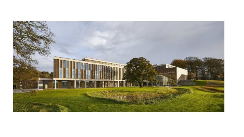 Metal Technology systems used in landmark £41m Health Innovation Campus at Lancaster University