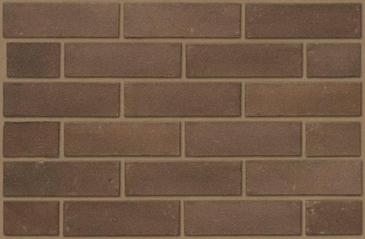 Holbrook Sandfaced Brown - Clay bricks