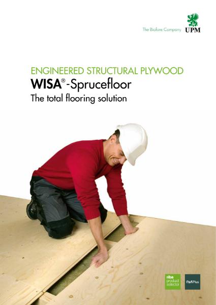 WISA-Sprucefloor