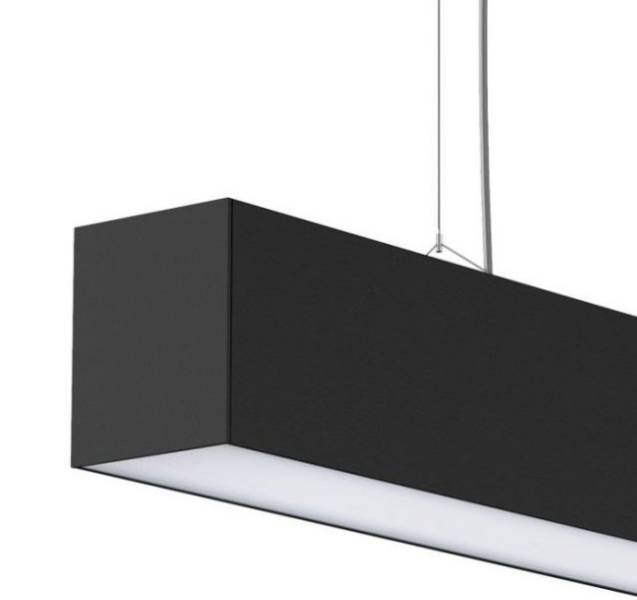 Rio Suspended Linear Lighting