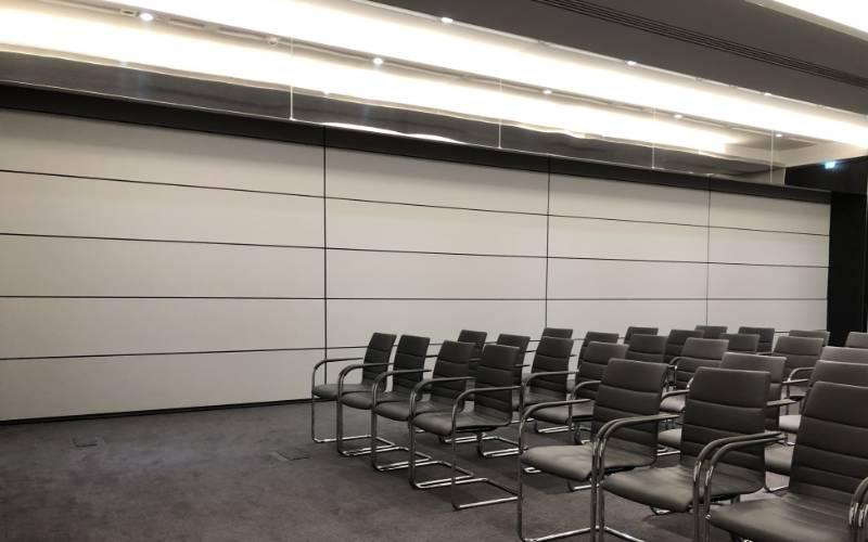Schroders Utilises Skyfold for Sustainable Office Development