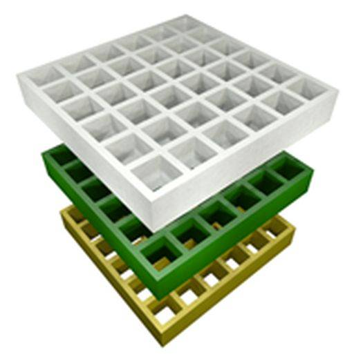 Dura Grating Standard Type 30