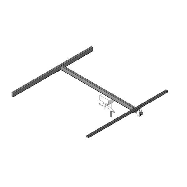 Ceiling Track Hoist - System Type M