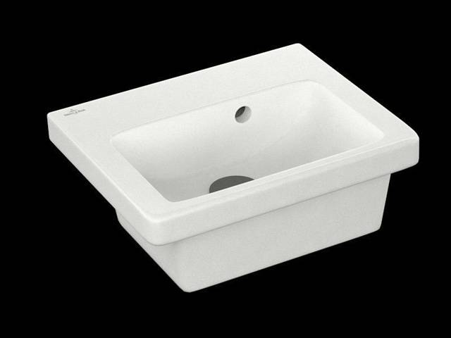 SUBWAY 2.0 Handwash Basin 7317 37 XX