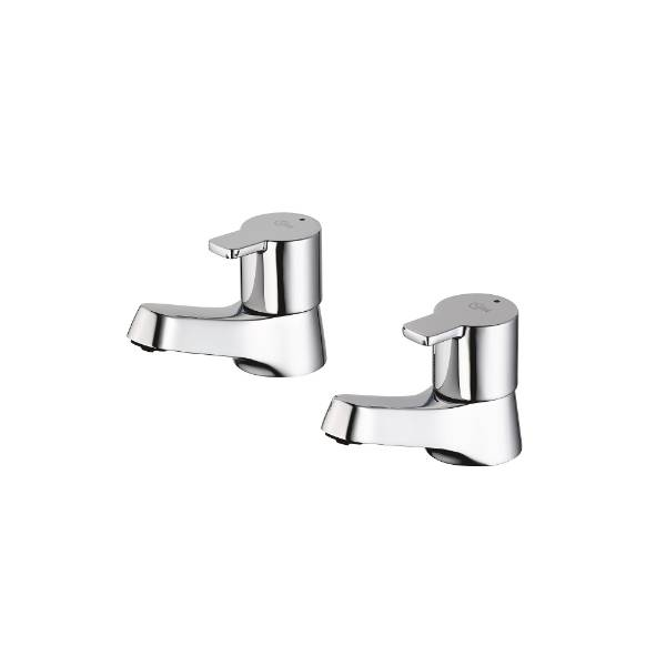 Calista Basin Pillar Taps