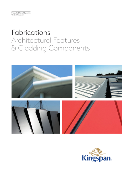 Kingspan Fabrications Brochure