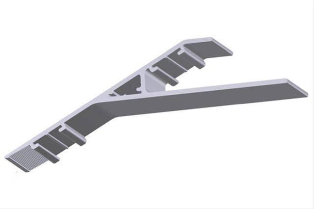 Oscar Evo-Blade -Razor edge trim