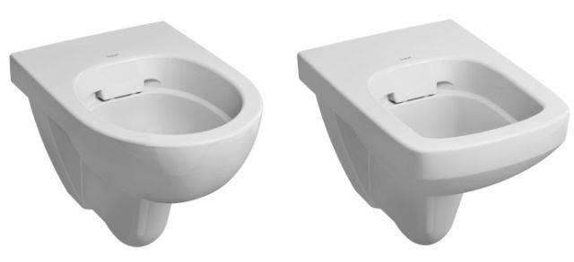 E100 WC Pans