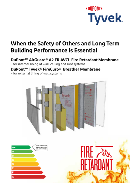 DuPont Flame Retardant Solutions 2021