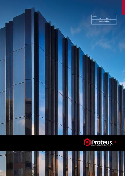 Proteus HR Brochure