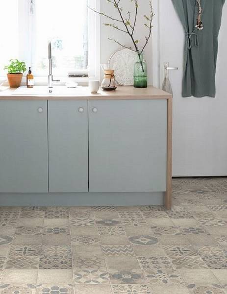 Nomad - Loose Lay Vinyl Flooring