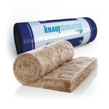 Knauf Insulation Acoustic Roll