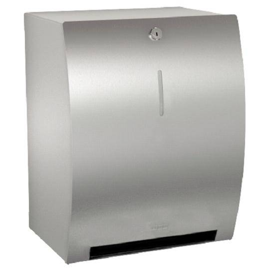 Stratos Paper Towel Dispenser STRX637
