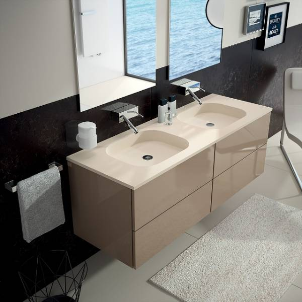 Bathroom Washbasins Exclusive Silestone®