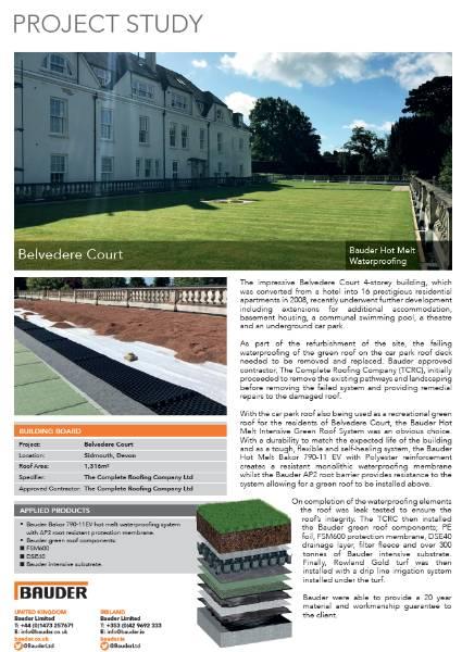 Belvedere Court