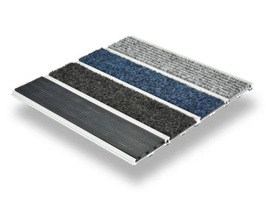 INTRAform DM Low Profile - Entrance matting