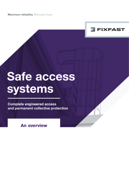 Safe Access Overview