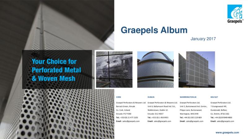 Graepels Project Portfolio
