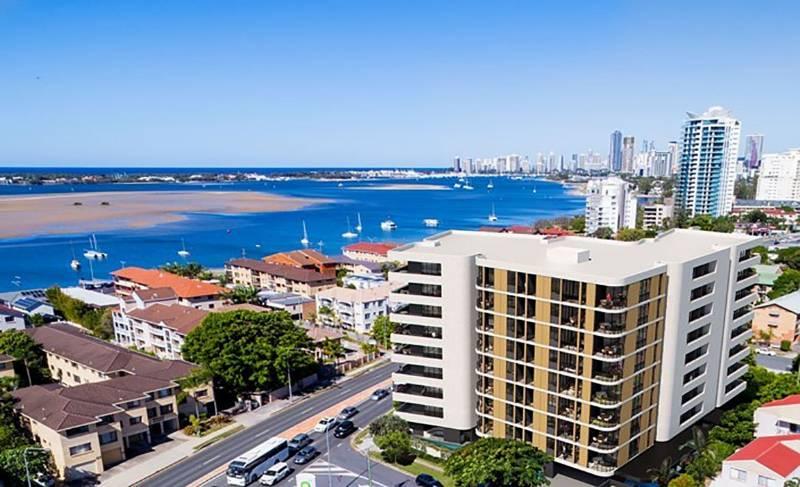 Summit Apartments, QLD