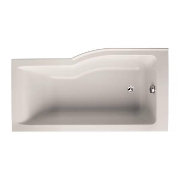 Concept Air Shower Bath LH 150X80