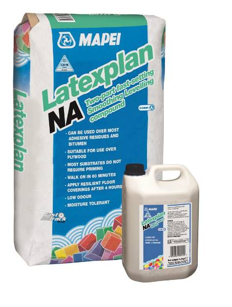 Latexplan No Ammonia