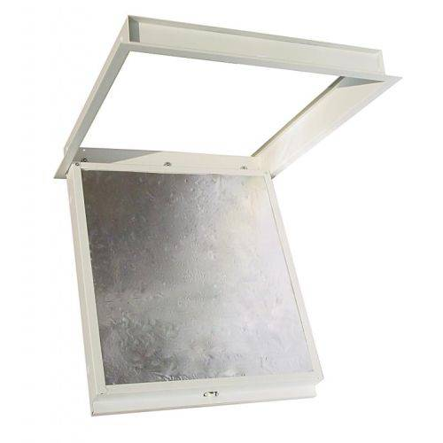 Insulated Loft Hatch Picture Frame