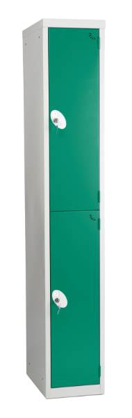 Classic Range Locker - Two Tier