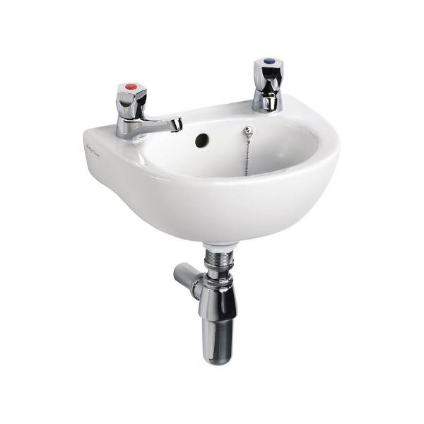 Sandringham 21 Handrinse Washbasin